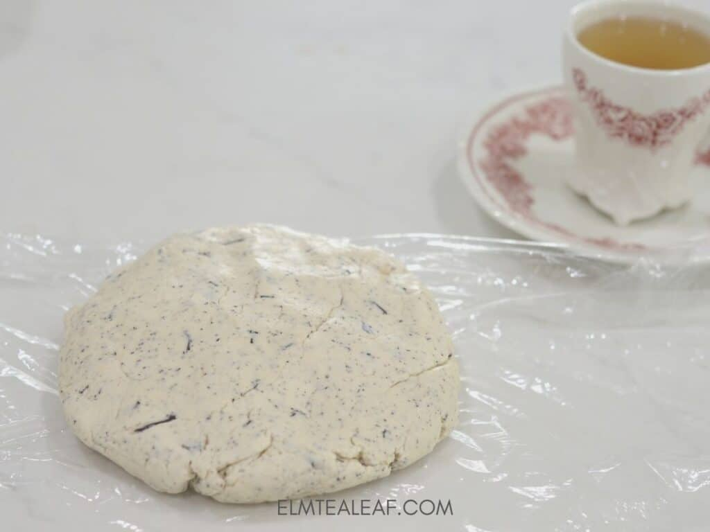 Dough for Cookies